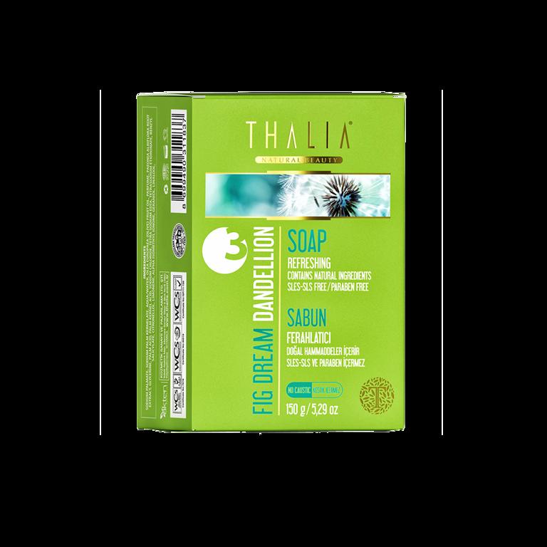 Натуральное мыло Thalia с экстрактом одуванчика 150 г (3605012)
