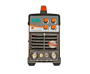 Сварочный аппарат TIG-200P (W224) 1 из 3