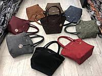 """Женская сумка """"GUESS"""" (36х27х15), Турция"""