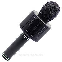 Микрофона Колонка с функцией Караоке Wster WS-858