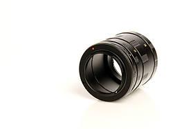 Макрокольца Andoer для Nikon (без автофокуса).