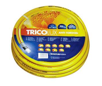 """Шланг для полива Tricolux 3/4"""" (бухта 50м)"""