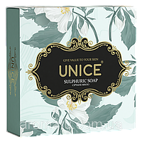 Мыло Akten Cosmetics Unice с серой 100 г (3605034)