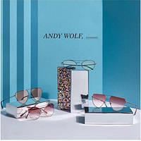 Новая коллекция солнцезащитных очков бренда Andy Wolf