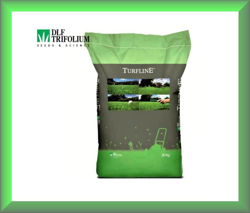 Газонна трава Dlf-Trifolium Turfline Sunshine (Саншайн), 20 кг