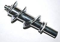 Шнек для мясорубки Delfa (универсальный,с уплотнительным кольцом)