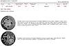 Стрілець Стрелец Срібна монета 5 гривень срібло 15,55 грам, фото 4