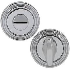 Накладка дверная WC Fimet 261 F04 хром