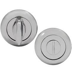 Накладка дверная WC Fimet 231C F21 никель