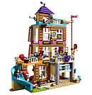 Конструктор Bela 10859 Френдс Дом дружбы (аналог Lego Friends 41340) 730 дет., в собран.кор. 38*40*8см, фото 3
