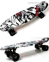 """Penny Board Picture """"Street board"""""""