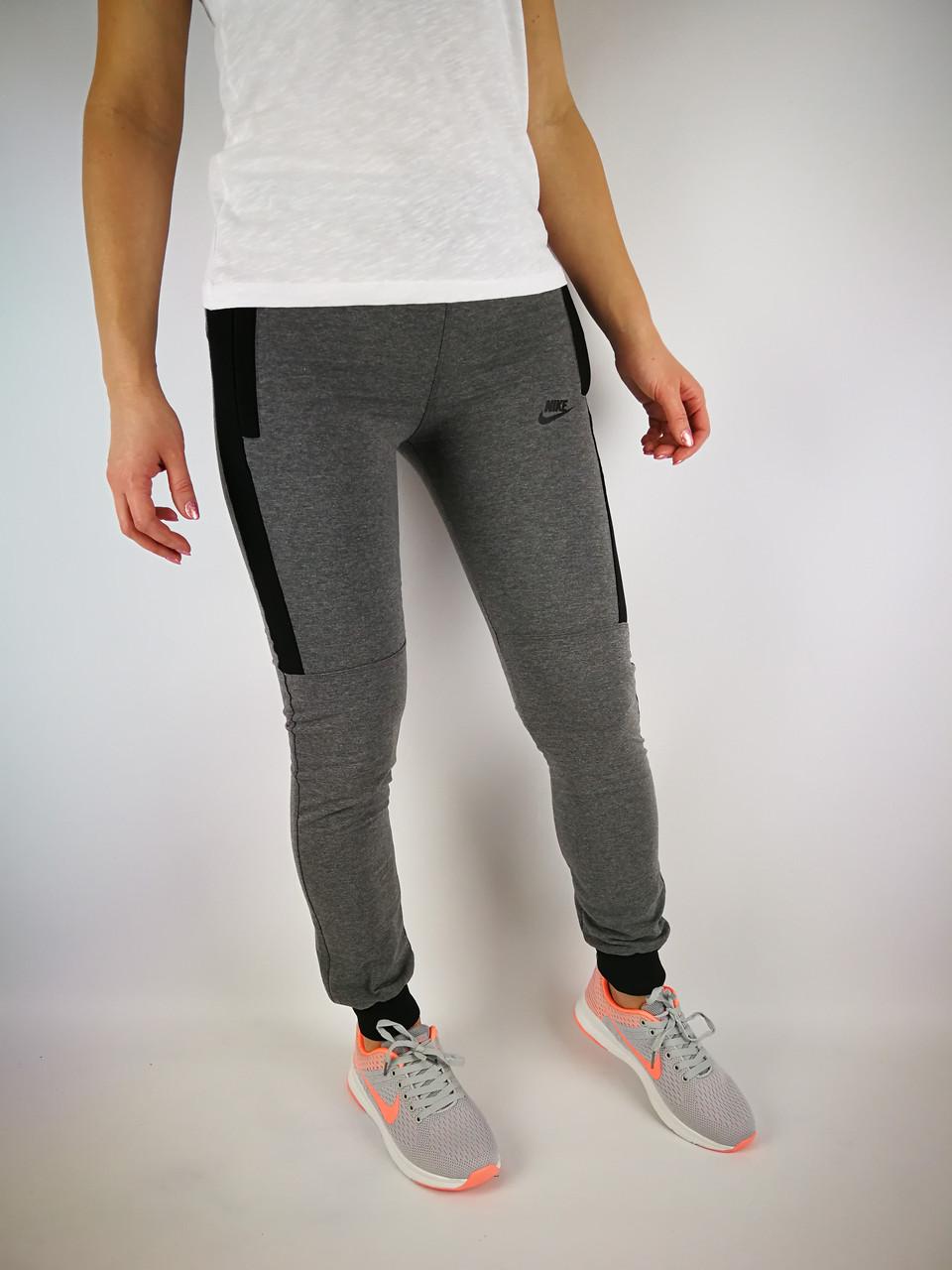 270806a8 Женские спортивные штаны Nike - купить по лучшей цене в Полтаве от ...