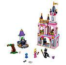 Конструктор Bela 10890 Принцессы Сказочный замок Спящей Красавицы (аналог Lego Disney Princess 41152), фото 6