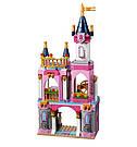 Конструктор Bela 10890 Принцессы Сказочный замок Спящей Красавицы (аналог Lego Disney Princess 41152), фото 7