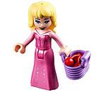 Конструктор Bela 10890 Принцессы Сказочный замок Спящей Красавицы (аналог Lego Disney Princess 41152), фото 8