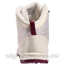 Зимние ботинки Reebok женские утепленные Arctic Sugar Thinsulate BD4488 37,5 (7US) 24см Светлые, фото 2