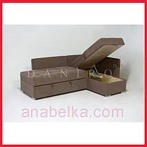 Угловой диван Леон (Daniro), фото 2