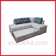 Угловой диван Леон (Daniro), фото 3