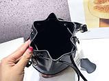 Женская сумка от Фенди FB натуральная кожа, новинка, фото 6