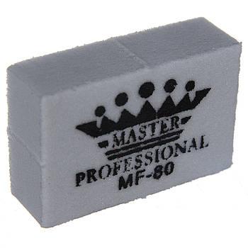 Баф полірувальний одноразовий Master Professional MP-80 50 шт
