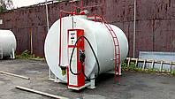 Топливный модуль 10м3 и 25м3 (реставрированый)