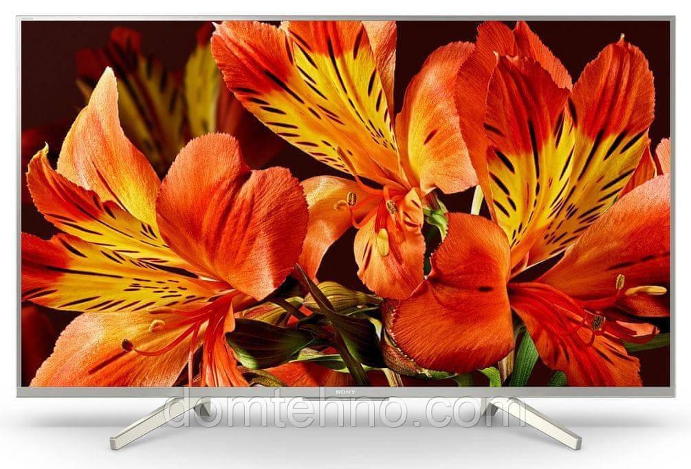 Телевизор SONY 49XF8577