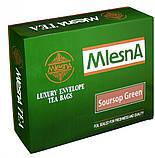 Зелений чай Саусеп 400г (200*2г), фото 2