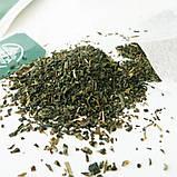 Зелений чай Саусеп 400г (200*2г), фото 4