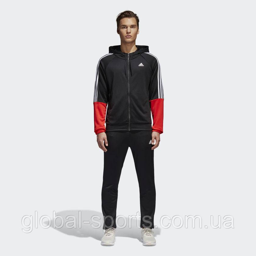 12c86dd5 Мужской спортивный костюм Adidas Re Focus(Артикул:CD6371 ): продажа ...
