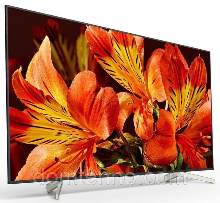 Телевизор SONY 49XF8505