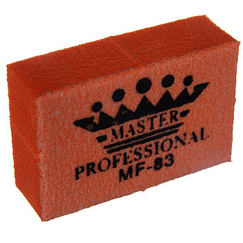 Баф полировочный одноразовый Master Professional MP-83 50 шт