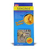 Слуховой аппарат Xingma XM-907 / Заушный слуховой аппарат, фото 3