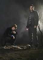 Картина GeekLand Supernatural Сверхъестественное Винчестеры 40х60 SP 09.002