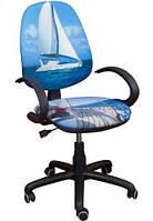 Кресло Поло 50/АМФ-5 Дизайн №18 Яхта AMF