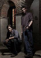 Картина GeekLand Supernatural Сверхъестественное Винчестеры 40х60 SP 09.003