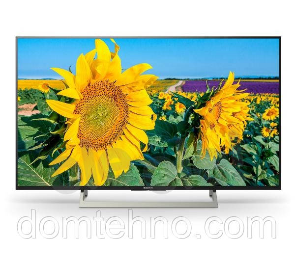 Телевизор SONY 49XF8096
