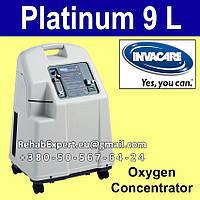 Концентратор кислорода Invacare Platinum 9 L