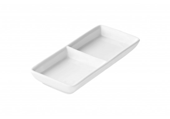 Розетка Alt Porcelain CaBaRe Белая (F1219-6)