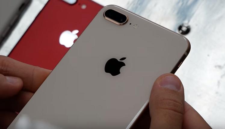 IPhone 8 Plus Смартфон Корейская копия 128Гб