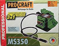 Многофункциональный заточной станок  Procraft MS350, фото 1