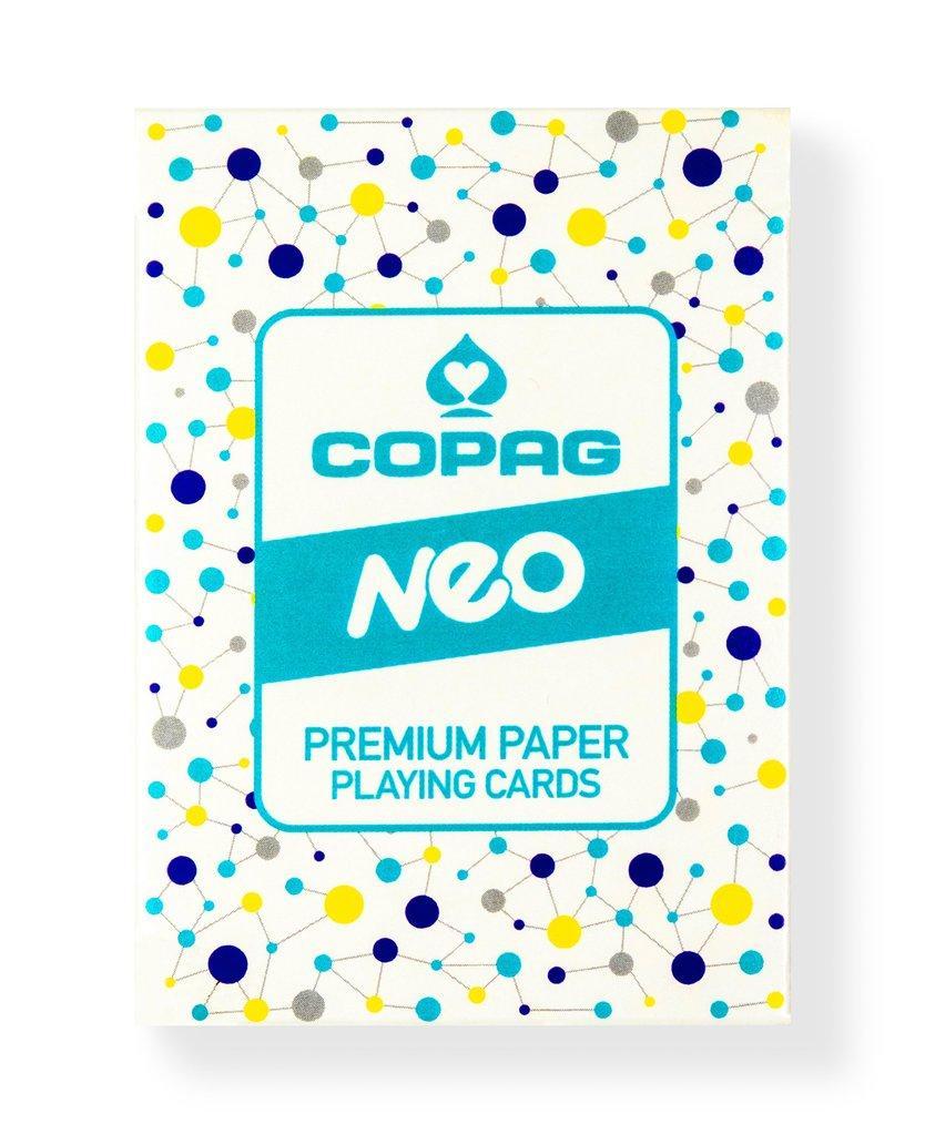 Карты игральные | Copag Neo Connect