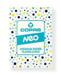 Карти гральні | Copag Neo Connect