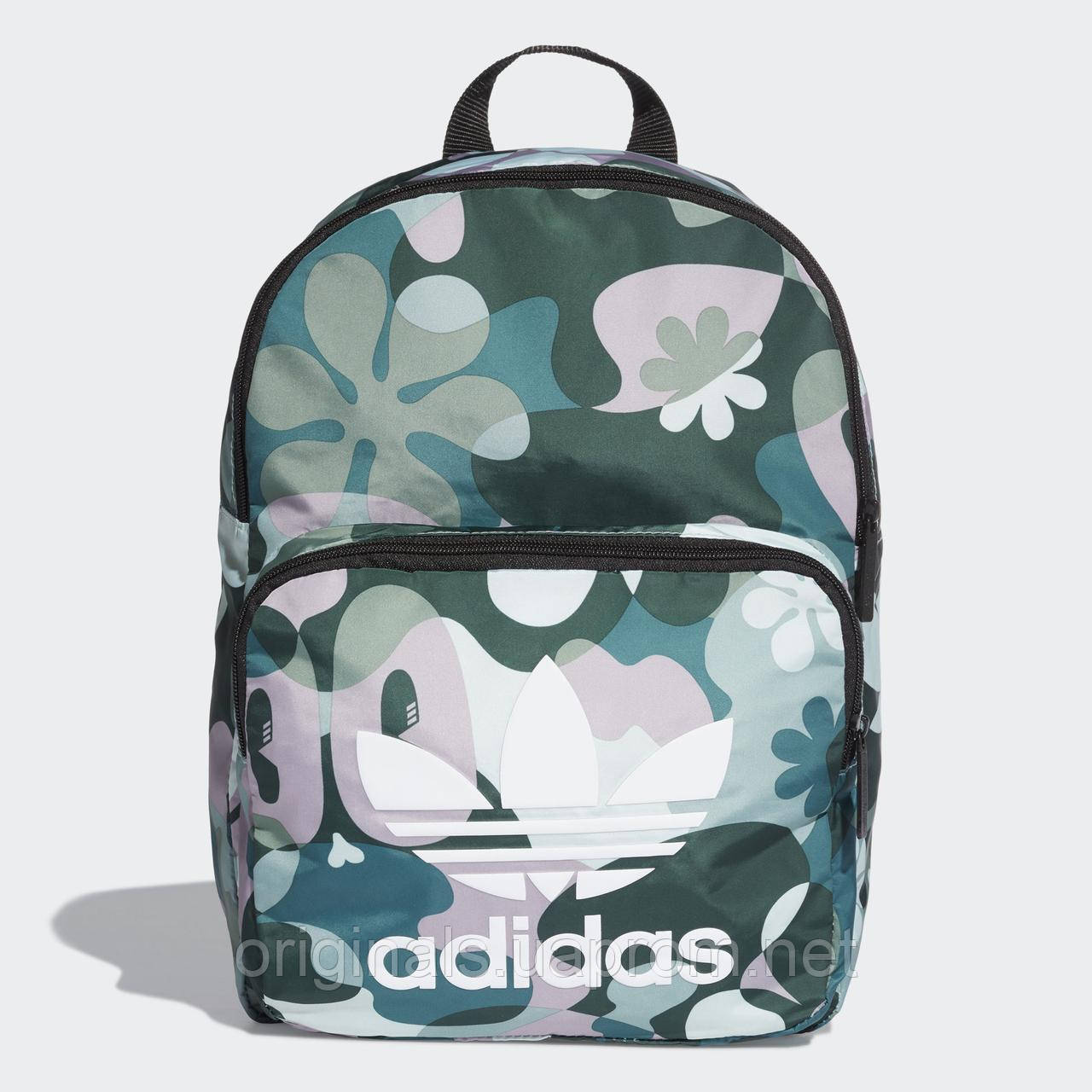 Рюкзак Adidas Classic Galllery BP DW6718