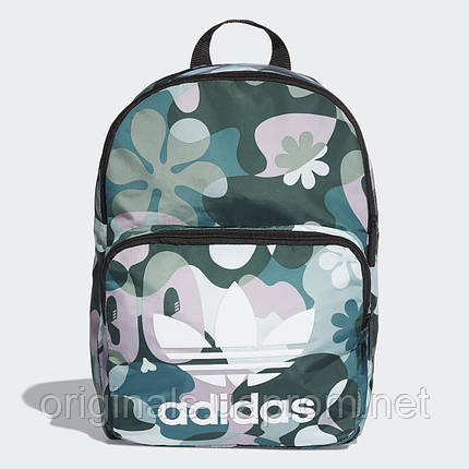 Рюкзак Adidas Classic Galllery BP DW6718  , фото 2