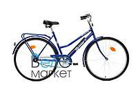 Велосипед АИСТ 28-240 / AIST City classic  /Вареная рама / Женский ,дорожный , городской (Толстая рама)