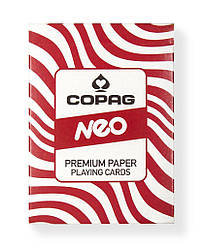 Карти гральні | Copag Neo Waves