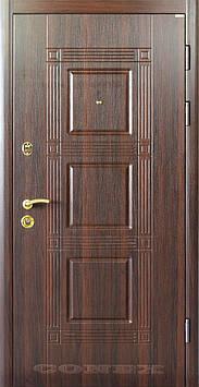 Входные двери CONEX Серия Макс