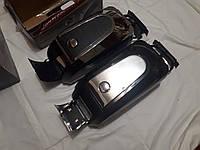 Подлокотник универсальный автомобильный КАРБОН 48018 с хромом! Универсальный на Ваз,Заз, 2110, Самара, Ланос!, фото 1