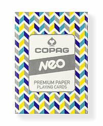Карти гральні | Copag Neo Tune In