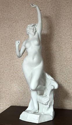Скульптура Обнажённая 1-я треть ХХ века, фото 2